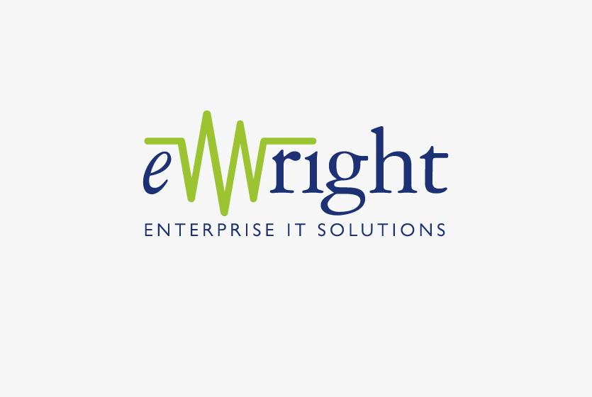 eRight Logo / Wright Group