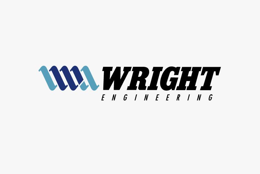 Wright Engineering Logo