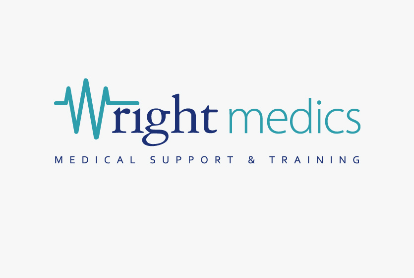 Wright Medics Logo / Wright Group